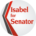 Isabel-Senate-Logo