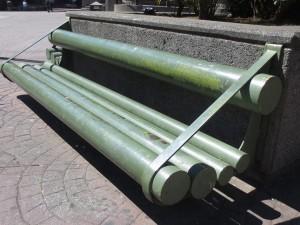 CR bench