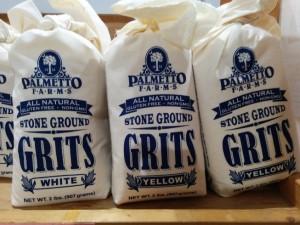 ag - grits