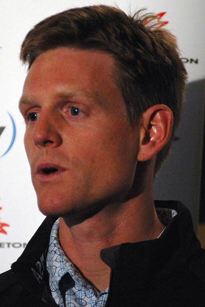 Headshot of Jeff Pain, Canadian skeleton athlete