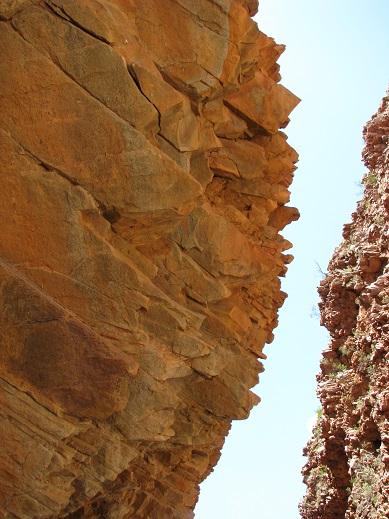 Simpson's Gap, Australia