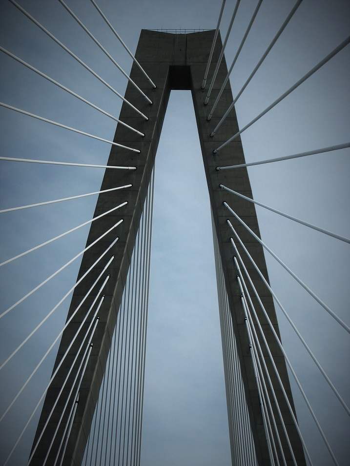 Bridge, Charleston SC