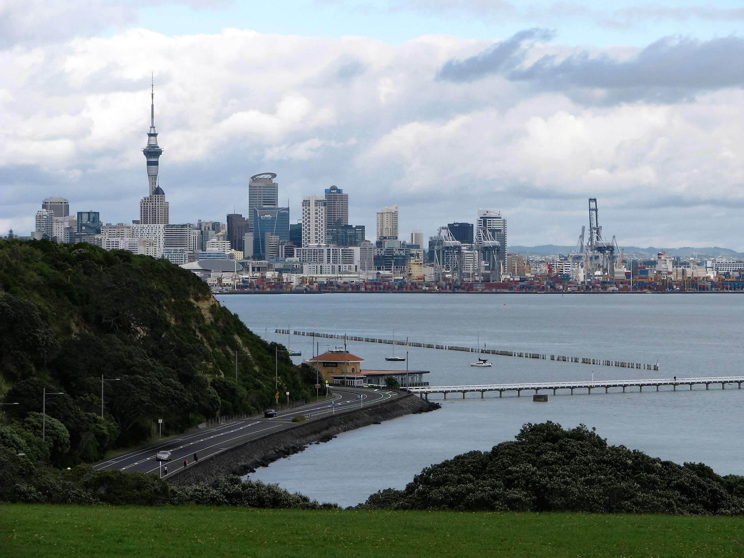Skyline, Auckland NZ