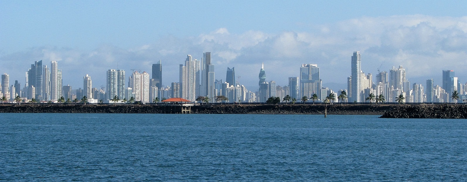 Skyline, Panama City