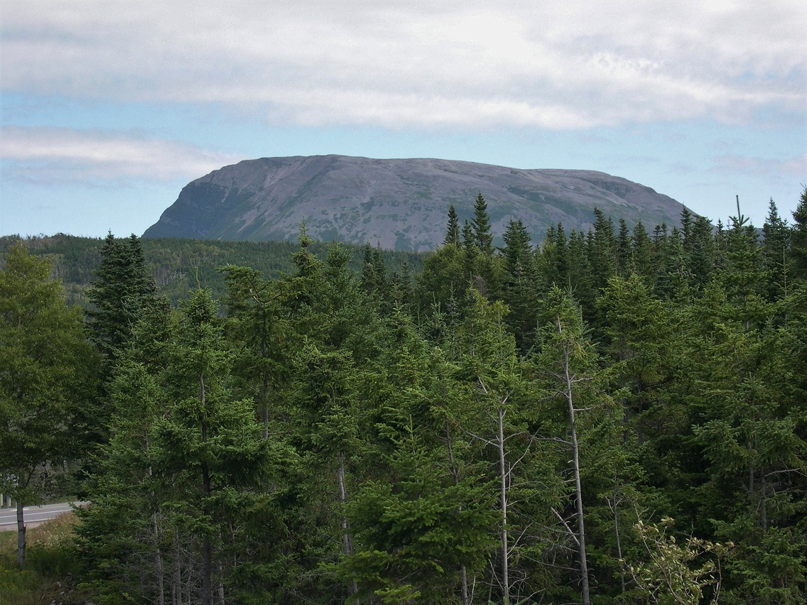 National Treasure #25: Gros Morne National Park