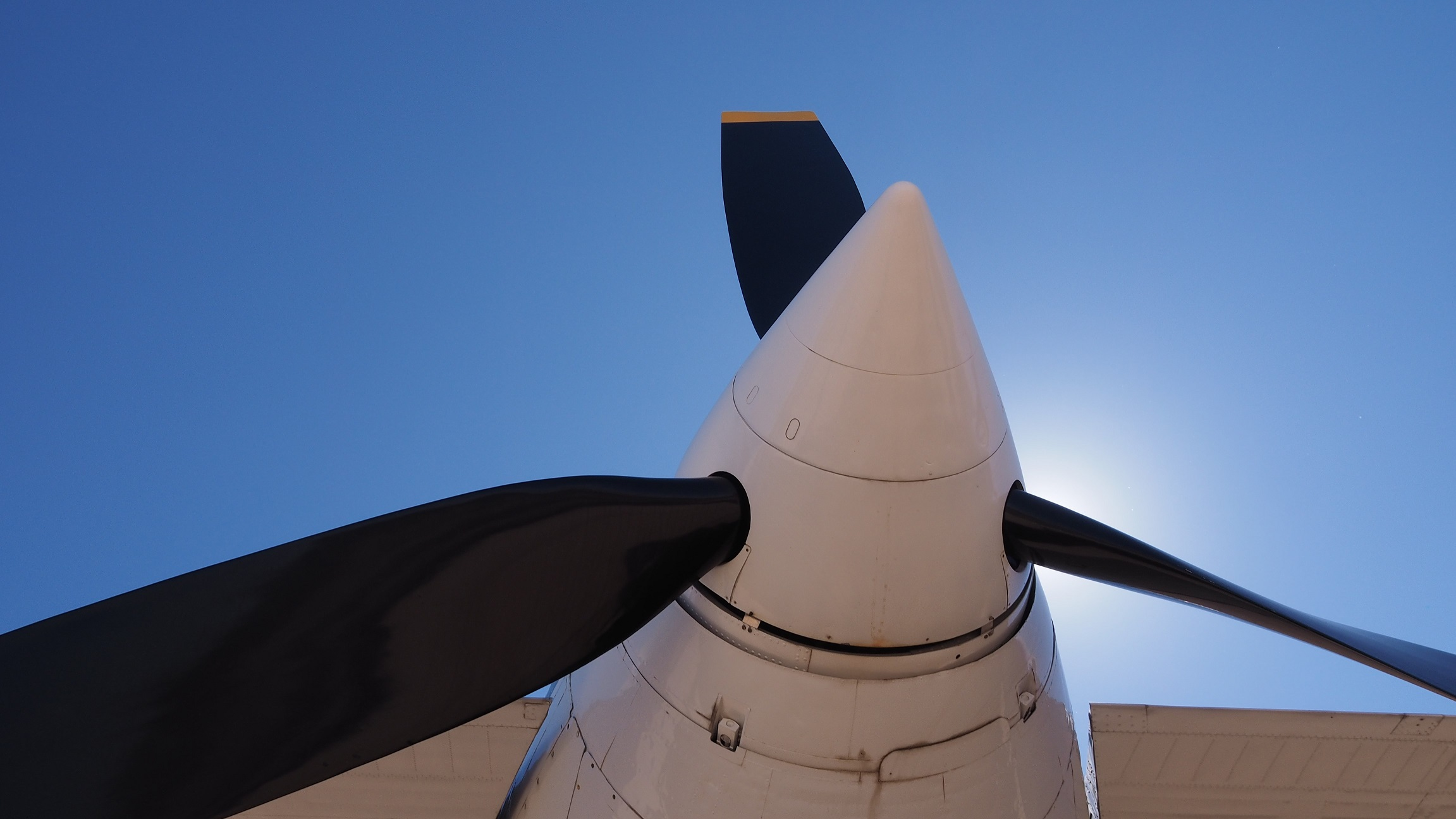 Propellers, Pima Air & Space Museum