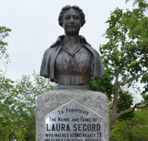 Redux: RMCC Recruits, Laura Secord, and Abortion