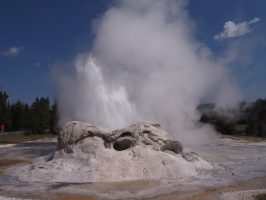 Redux: Yellowstone