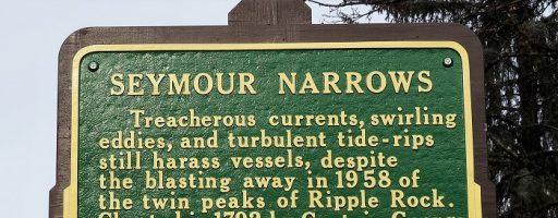 National Treasure #170: The Detonation of Ripple Rock