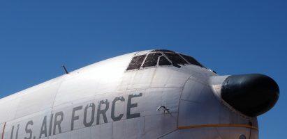 Plane Faces, Tucson AZ