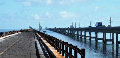 Seven-Mile Bridge, Florida Keys