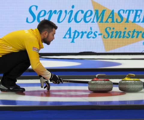 Mid-Week Movie #17: Canadian Curling Trials