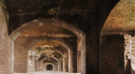 Fort Jefferson Redux