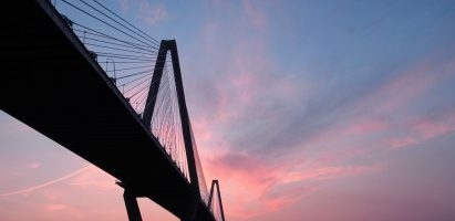 Arthur J. Ravenel Bridge, Charleston