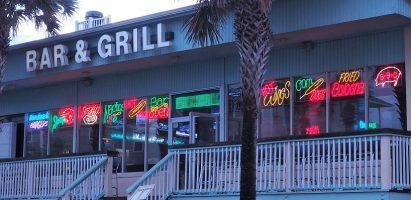 Signs, Surfside Beach SC