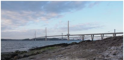 Bridges, Firth of Forth