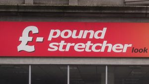 Scottish equivalent of Dollar Stores