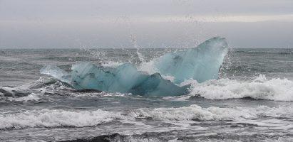 Icebergs, Jokulsarlon