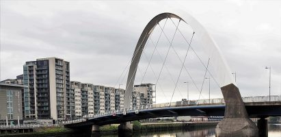 Bridges, Glasgow