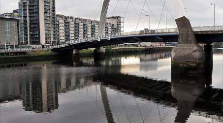 Bridges, Glasgow