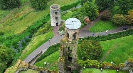 Castles, Ireland