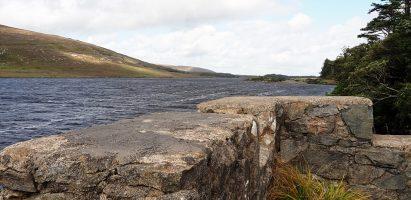 Loch Veagh, Glenveagh National Park