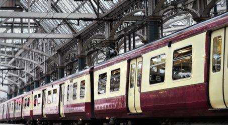 Glasgow Central Station, Glasgow