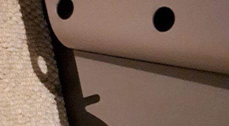 Treadmill Face