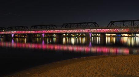 Mill Avenue Bridges, Tempe