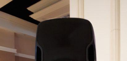 Alien Speaker Face