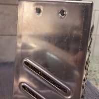 Grater face